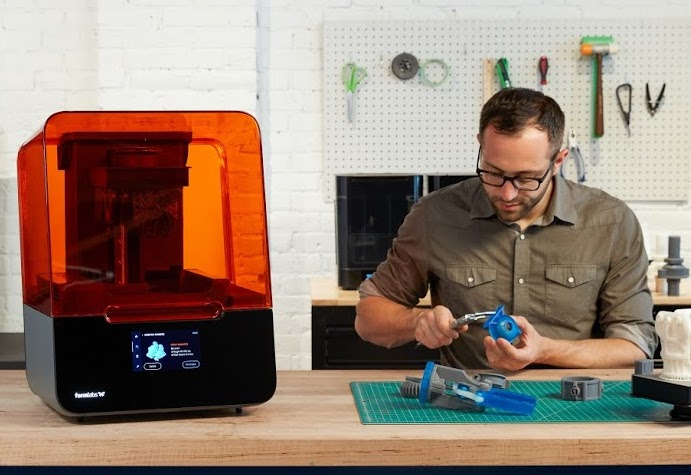 formlabs form 3l preview